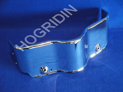 Outer Fairing Trim Skirt Harley Ultra Touring Flhx Electra