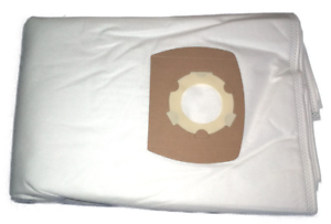 30-21 XC Staubbeutel 5 Staubsaugerbeutel für Nilfisk Alto Attix 30-21 PC