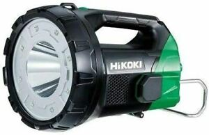 HiKOKI Former Hitachi Koki Cordless Search Light UB18DA(NN) From Japan NEW F/S