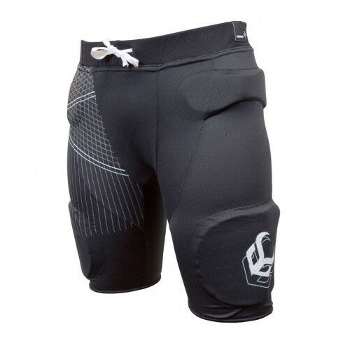 DEMON FLEX FORCE PRO SHORT WOMENS