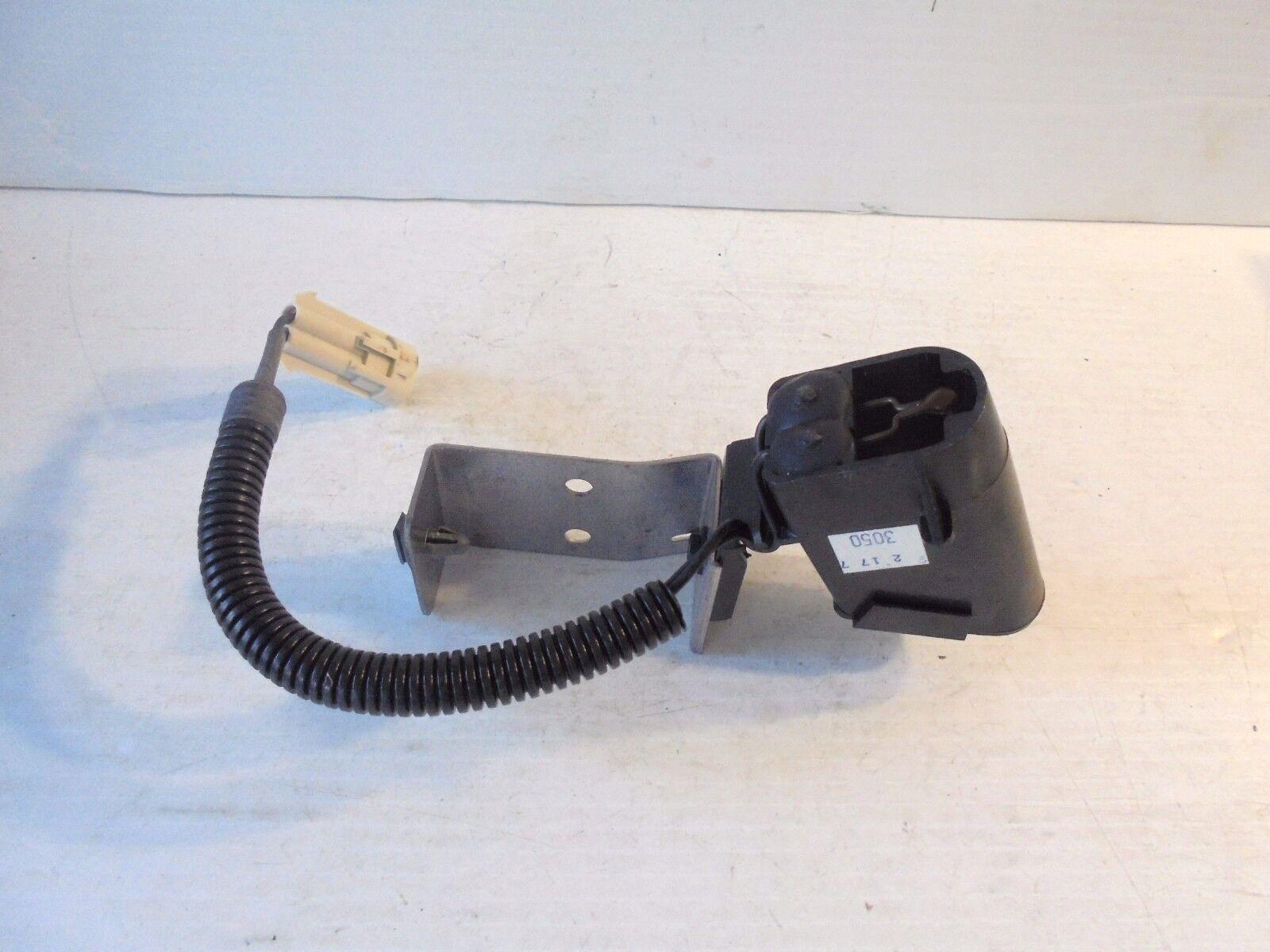 Ambient Air Temperature Sensor CARQUEST 72-4756 10673050