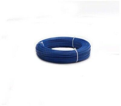 0.75mm² FF46-1 FEP Stranded Wire High Temp Car Park Cable 200°C 600V 7-Colour
