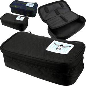 Federtasche-Faulenzer-Box-Schlamperrolle-Schlamperbox-Etui-Schlampermaeppchen