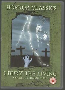 I-BURY-THE-LIVING-Richard-Boone-UK-DVD-Horror-Classic