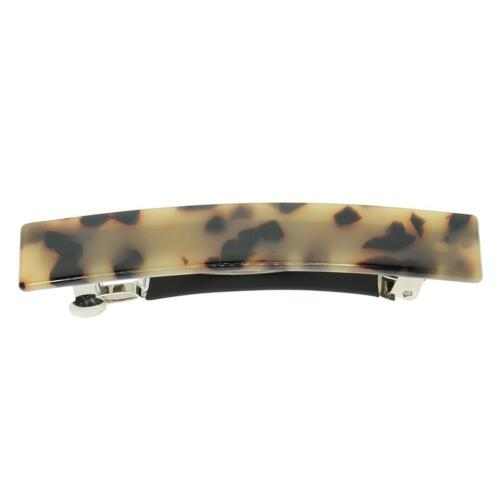2pc Hair Clip France Leopard Hair Jewelry French Barrette Hair Clip