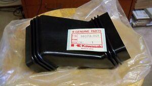 100% De Qualité Nos Kawasaki Gauche Capot Conduit Zn1300a1 Zn1300 A6 A6l 1988-88 14073-1101 Toujours Acheter Bien