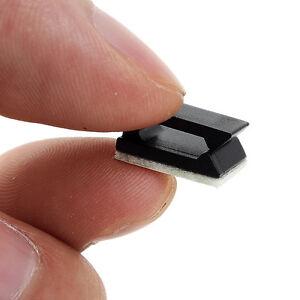 50-x-cable-de-la-voiture-fil-cordon-attache-clips-fixateur-fixation-adhes-he