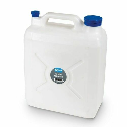 Kampa 12 Litre Jerry Can