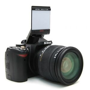NEW-LIM-039-s-Easy-Bounce-LS-EB1KR-Pop-up-Flash-Diffuser-for-Camera-DSLR-SLR