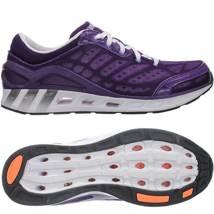 Adidas cc seduction w women's runningshoes purple jogging shoes NEW