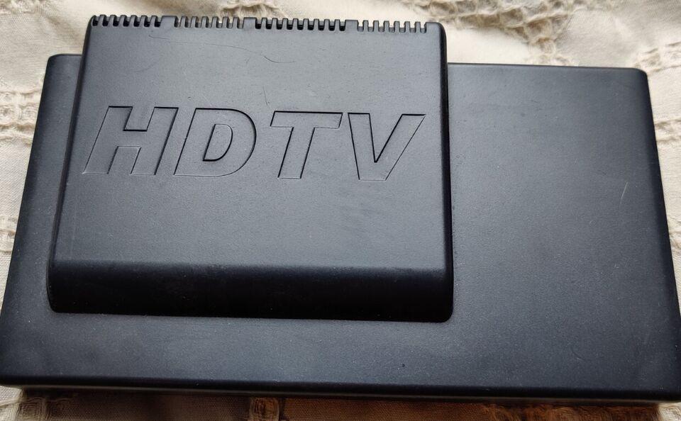 TV Tuner, HD HomeRun, God