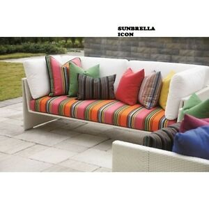 image is loading - Sunbrella Pillows