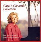 Carol's Concerto Collection (CD, Feb-2002, 2 Discs, Delos)