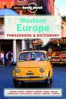 Lonely Planet Western Europe Phrasebook & Dictionary von Lonely Planet (2013, Taschenbuch)