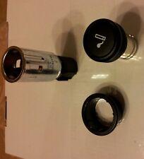 Ford/Lincoln cigarette lighter and socket kit