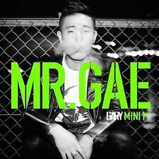 Gary - Mr.Gae (Mini Album) [New CD] Asia - Import