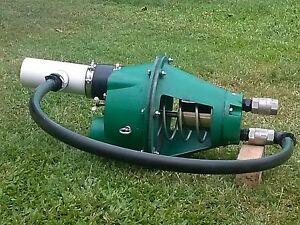 Hydraulic Ram Water Pump Water Powered Pump New Water Pump Hi