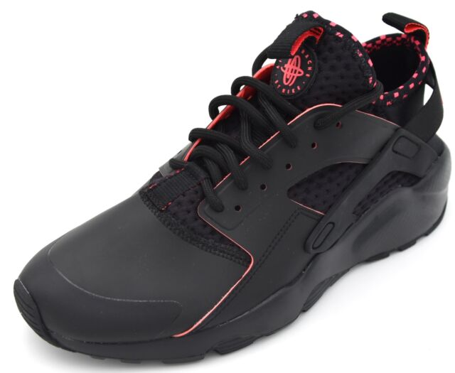 e0bc949fb42d NIKE MAN SNEAKER SHOES CASUAL FREE TIME 875841 NIKE AIR HUARACHE RUN ULTRA  SE