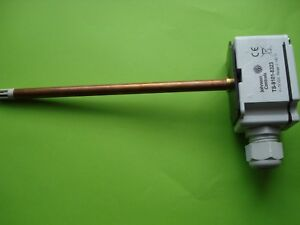 Infatigable Sonde De Température Johnson Controls Ts 9101