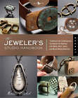 Jeweler's Studio Handbook: Traditional and Contemporary Techniques for Working with Metal, Wire, Gems, and Mixed by Brandon Holschuh (Paperback, 2009)