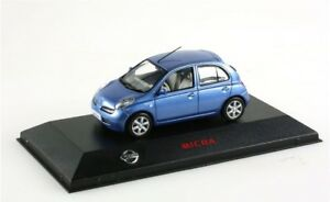 Miniatura-Nissan-Nissan-Micra-1-43-jco-18-REX004