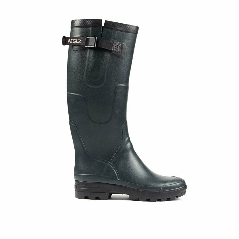 Aigle Benyl Mollet Standard Vario Boot