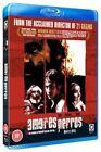 Amores Perros 2000 Drama Film Blu-ray (uk) Disc Region B/2