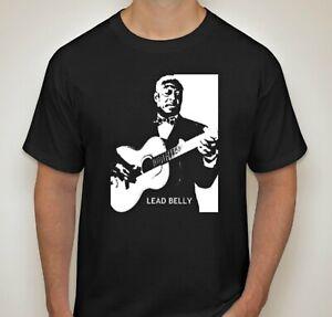Gibson Classic Guitars Rock Jazz Metal Musician Black  t shirt S to 3XL