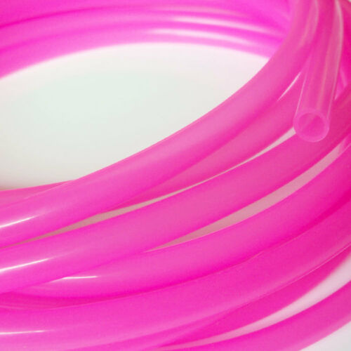 4Meters FOOD GRADE Silicone Tube Hose Pipe ID/_6mm OD/_8mm