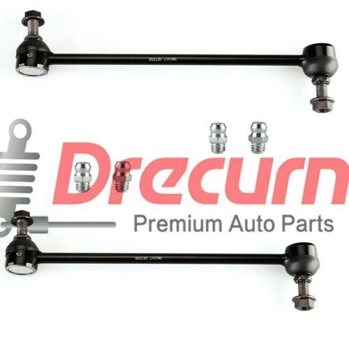 2Pc DRECURN K7258  Stabilizer Bar Link Kit For Chrysler Voyager Pacifica Caravan
