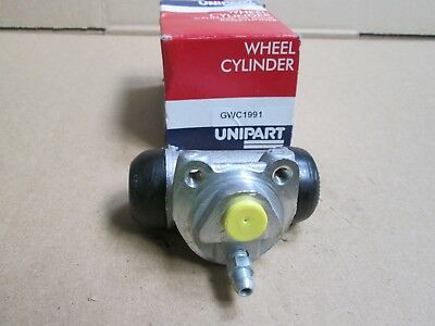 RENAULT MASTER  REAR  RIGHT HAND WHEEL CYLINDER  UNIPART GWC 2019