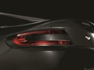 Aston Martin Rot Heckleuchten Links 4g43 37 11459 Ebay