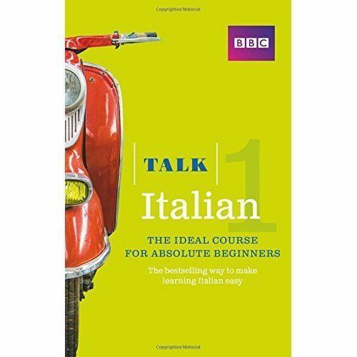1 of 1 - Lamping, Alwena, Talk Italian 1 (Book/CD Pack): The ideal Italian course for abs