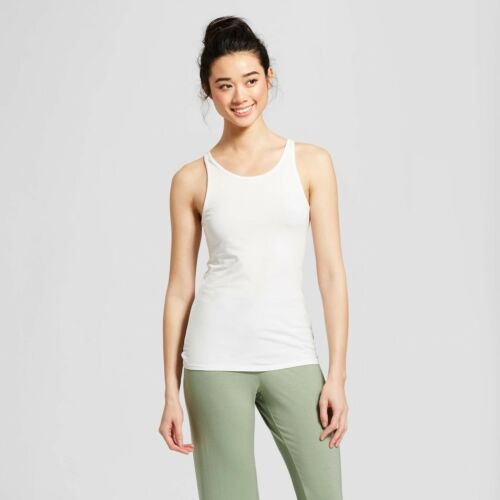 Gilligan /& O/'malley LARGE Womens Tank-Top