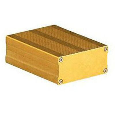 100*76*35mm Aluminum Project Box Enclosure Case Electronic DIY Case