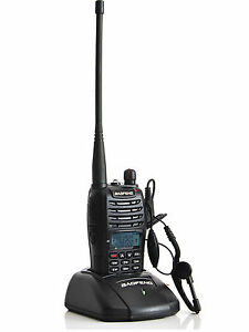 BF-UVB6-5W-99CH-UHF-VHF-Hand-funkgeraet-FM-65-108MHz-Walkie-Talkie-Amateurfunk-DE