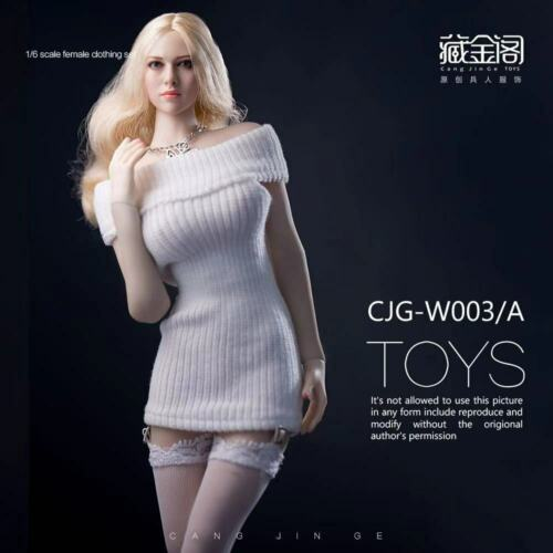 """Kinds of 3 1//6 Scale woman/'s dress Clothes For 12/"""" TBLeague UD Female Dolls"""