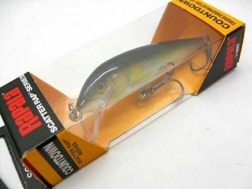 Pike System XS Rattler 20g