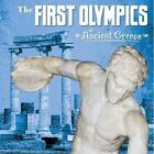 The First Olympics of Ancient Greece by Lisa M. Bolt Simons (Hardback, 2016)