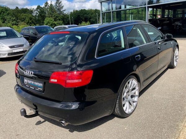 Audi A6 2,4 V6 Avant Multitr. - billede 3