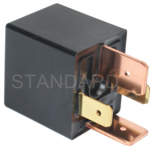 Headlight Relay-Rear Window Defogger Relay Standard RY-684