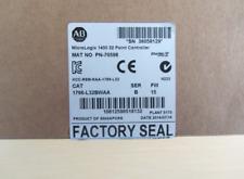 Allen Bradley Micrologix 1400 Plc 1766 L32bwaa New Kd