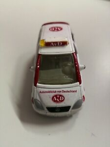 Siku-1094-Mercedes-Benz-A-160-AVD-soccorso-stradale-da-collezione-senza-imballaggio-originale