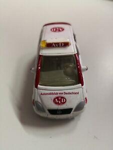 Siku-1094-mercedes-benz-a-160-AVD-asistencia-en-carretera-de-coleccion-sin-OVP