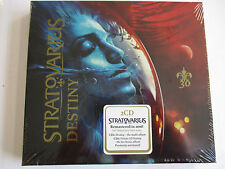Stratovarius-Destiny (Remastered 2016) 2 CD NUOVO