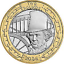 miniatura 36 - UK £ 2 MONETE 1997 - 2020 GB MONETE Due Pound