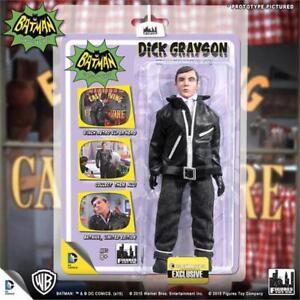 2015 Retro Batman 1966 Classic Tv Series Dick Grayson Ee