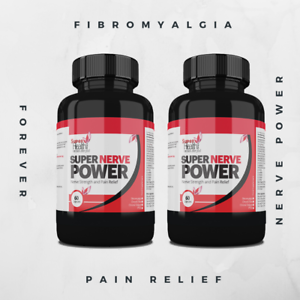 Top-Offer-Fibromyalgia-Pain-Relief-Pack-of-2-Super-Nerve-Power