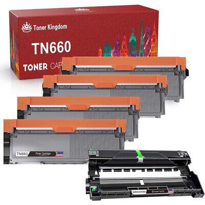 TN660 Toner DR630 Drum for Brother HL-L2300D 2260D L2340DW L2380DW DCP-L2540DW