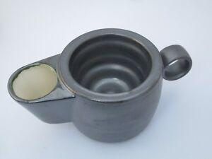 Ceramica-DA-BARBA-affondiamo-Tazza-Ciotola-in-Finitura-Argento-Anticato